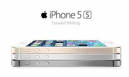 Las ventas de iPhone crecen