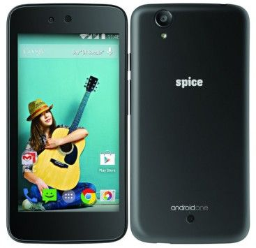 Android One Spice