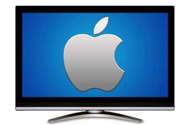 Apple Web TV