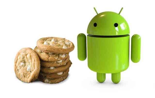 Android se lo come todo!