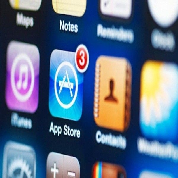 La tienda de Apple llega a los 1,5 millones de apps
