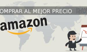 Comprar al mejor precio en Amazon