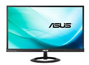 ASUS-23 The best monitors of 21-25 inches iOs
