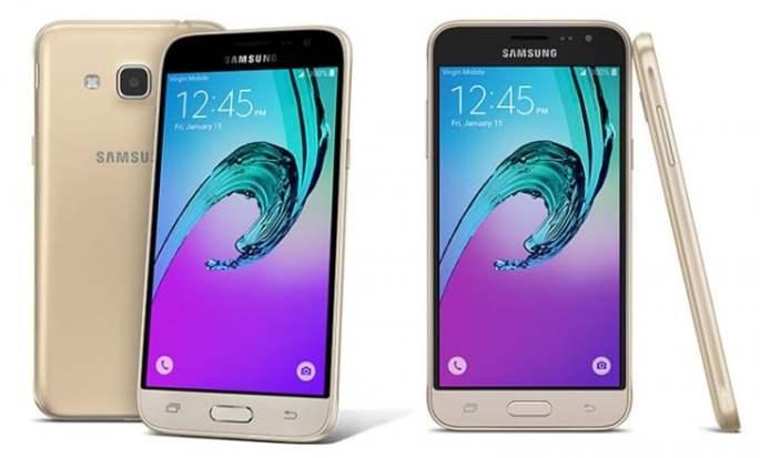 Captura en el Galaxy J3, realiza un pantallazo en el Samsung