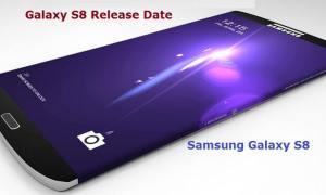 Samsung Galaxy S8. Novedades y fecha de lanzamiento