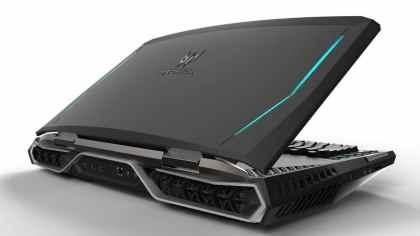 Acer Predator 21 X, características