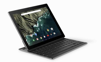 Pixel 3: Un portátil de Google con Sistema Andromeda