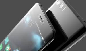 Renders del Xiaomi Mi Note 2