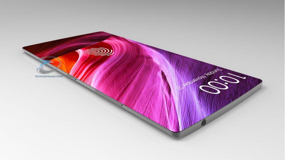 Xiaomi Mi6 Mix, la mezcla perfecta