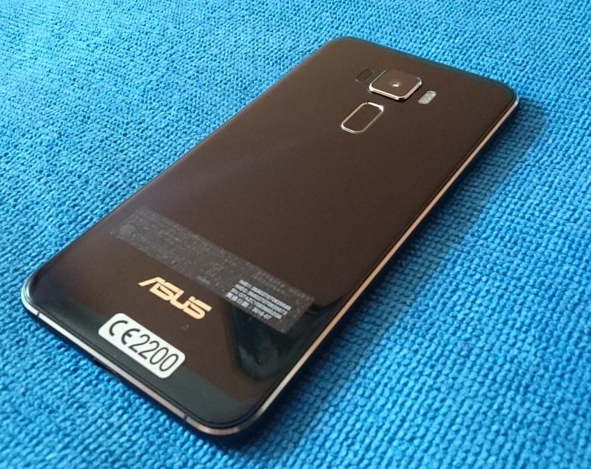 Asus ZenFone 4 aparece con 6 GB de RAM y pantalla de 5,7 pulgadas