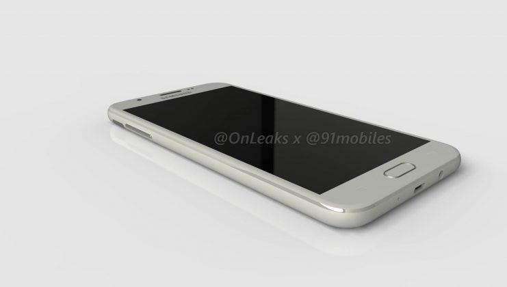 Samsung Galaxy J7 2017, Android 7.0 y procesador octa-core