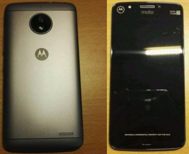 Motorola Moto E4 Plus