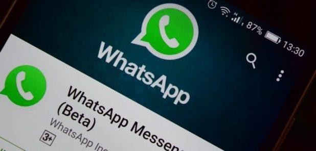 Ya está disponible la opción de borrar mensajes en WhatsApp