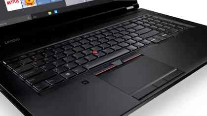 Lenovo ThinkPad P