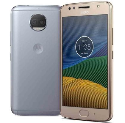 Motorola Moto G5S+
