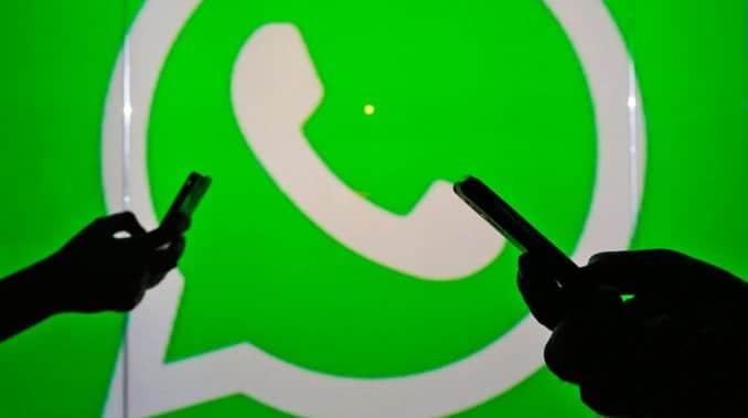 Whatsapp deja de funcionar