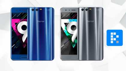 Huawei Honor 9 Premium modelos