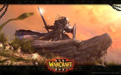 Actualizacion warcraft III