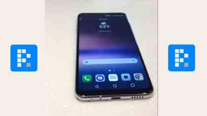 Leaked LG V30