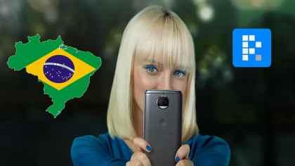 Moto G5S Plus en Brasil