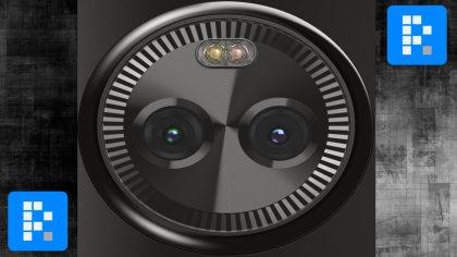 filtración del Moto X4