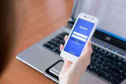 Como activar el ahorro de datos en Facebook