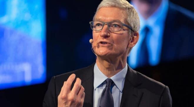 La deuda de Apple con Irlanda llega a los 13.000 millones de euros