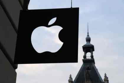 La deuda de Apple con Irlanda
