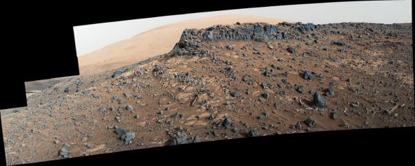 Gale-Crater