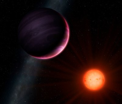Astronomers discover 'monster exoplanet' which shouldn't exist – but does