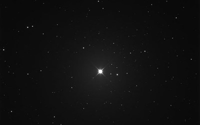 "The star 61 Vir, considered the most likely to have an ""old Earth"" exoplanet orbiting it. Photo Credit: Kevin Heider"