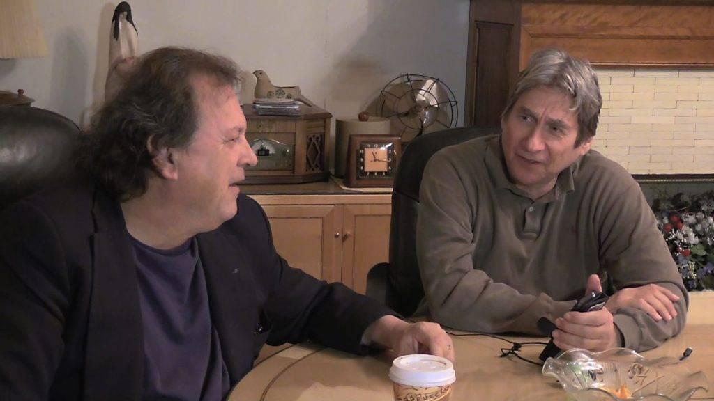 Harvey Wasserman interviews investigative reporting partner Bob Fitrakis about the rigged 2016 selection and the inside story of the attempted recount for his weekly radio program, the Solartopia Green Power and Wellness Hour. EON photo
