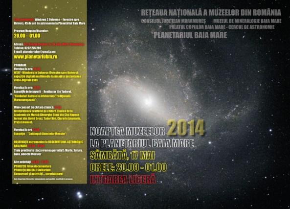 afis noaptea muzeelor 2014 mic