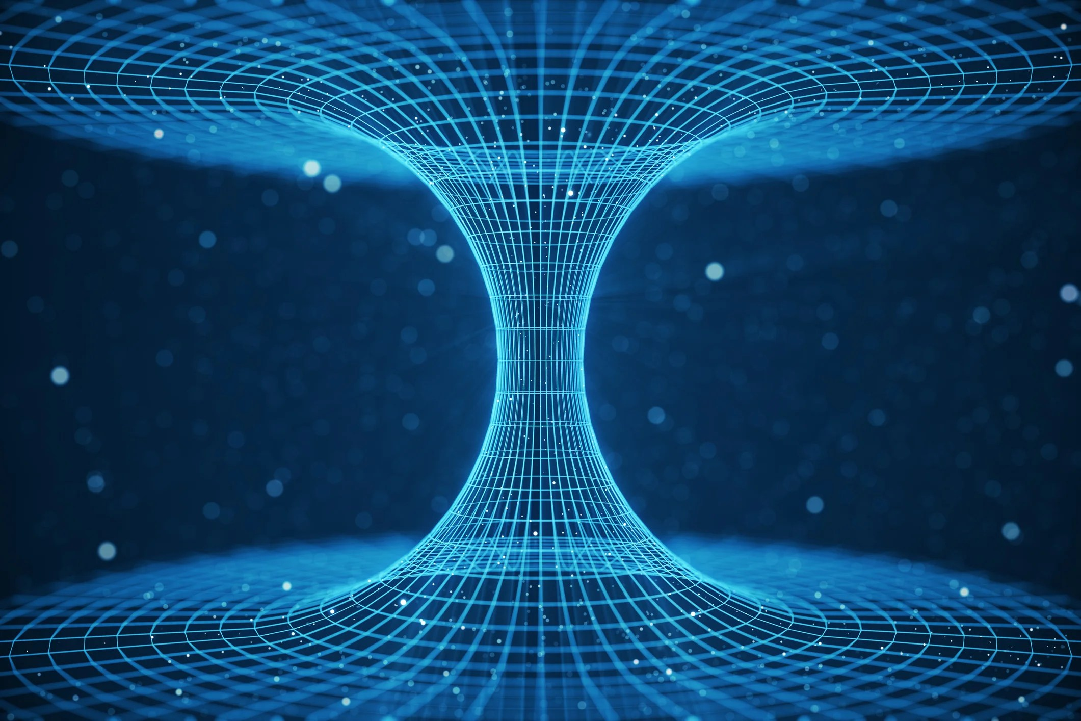 Wormholes in fiction - Wikipedia