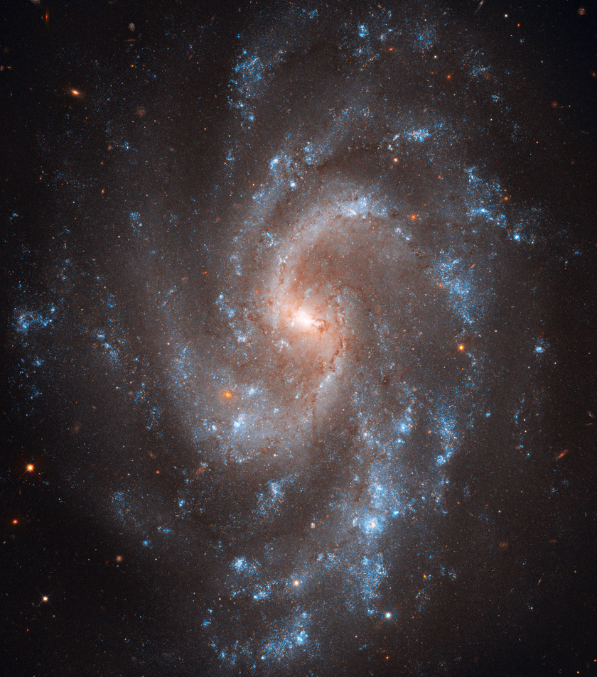 why can hubble get