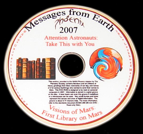 """Résultat de recherche d'images pour """"Mars phoenix DVD"""""""