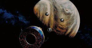 NASA's mission to Venus in 1978 may …