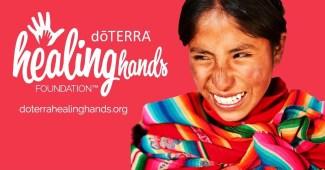 Fundação doTERRA Healing Hands