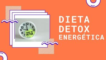 Dieta detox para o ano novo