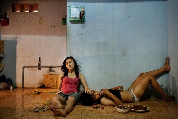 The Pink Choice Wietnam Fot.Maika Elan