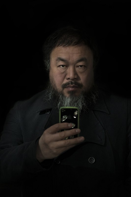 Ai Weiwei Fot.Emin Özmen