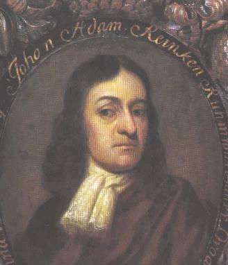Johan Adam Reinken