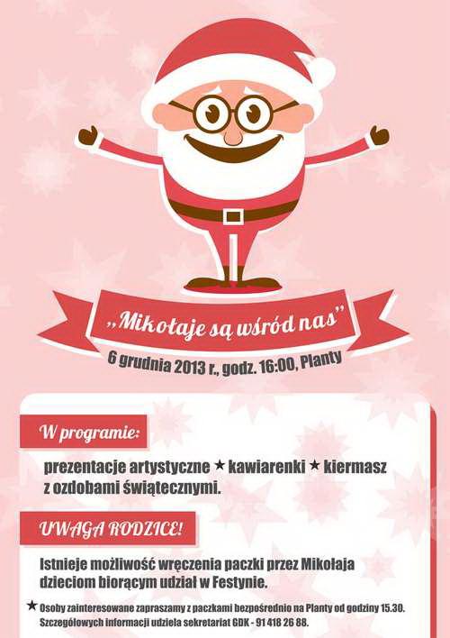 mikolaje-sa-wsrod-nas-2013
