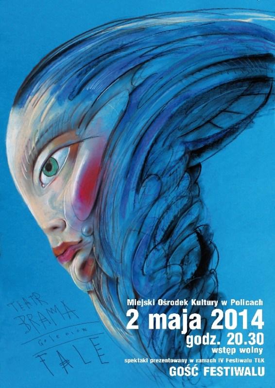 Teatr Barma plakat-2