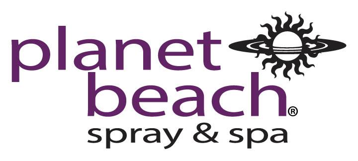 Planet Beach spray and spa  Look Good Feel Good