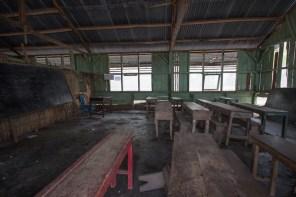 Rinca Island school