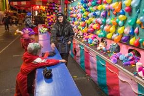 Fur Rondy carnival
