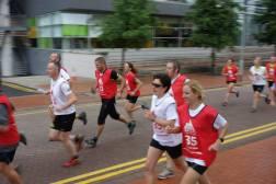 Prologue running