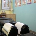 chiropractic adjusting table