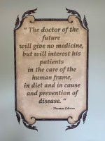 The Doctor of the Future
